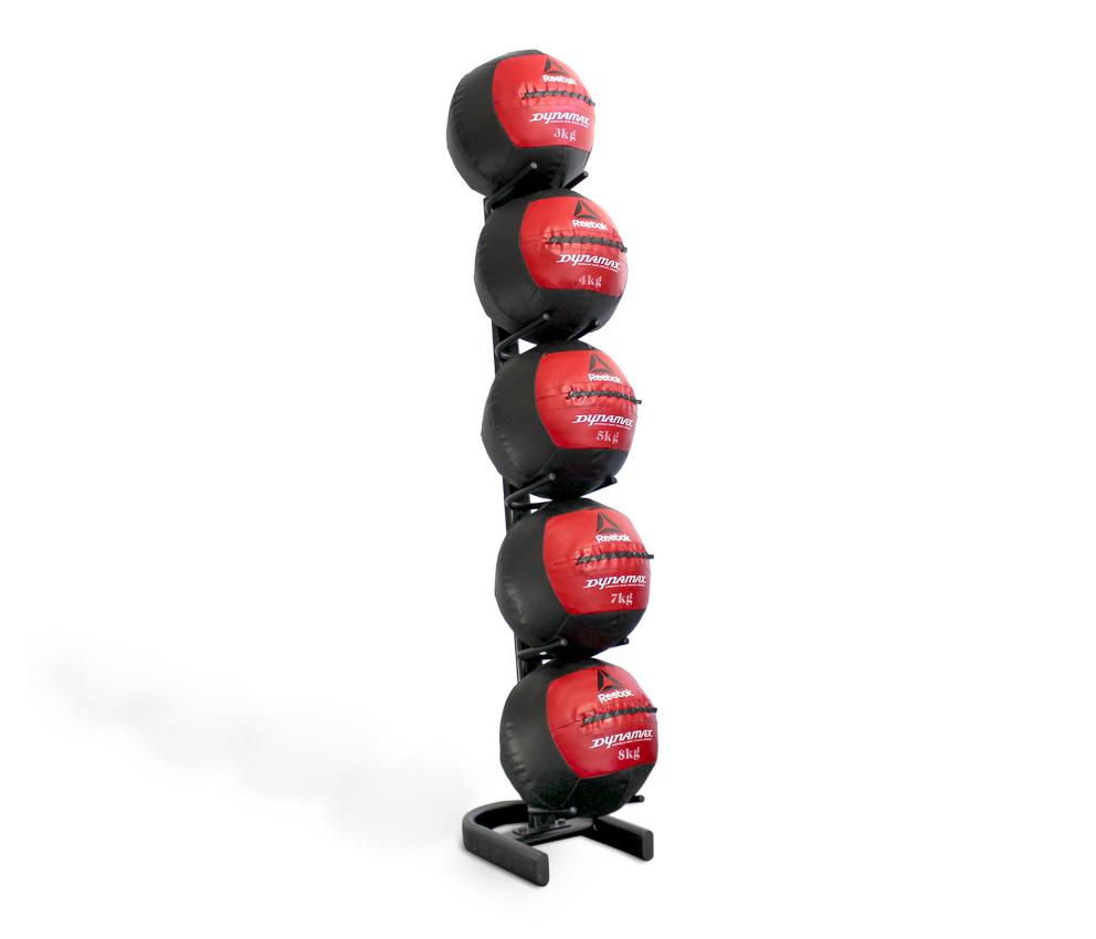 Rack Ballons médicaux