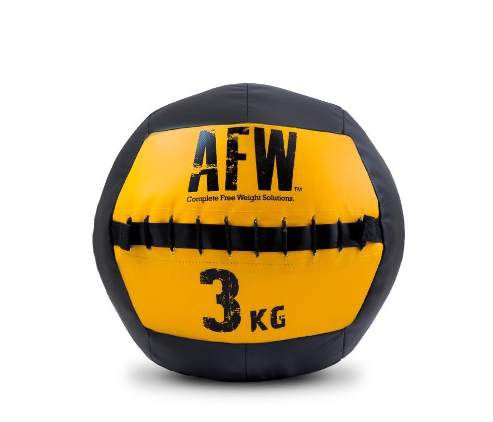 Wall Ball 3 KG - bastia