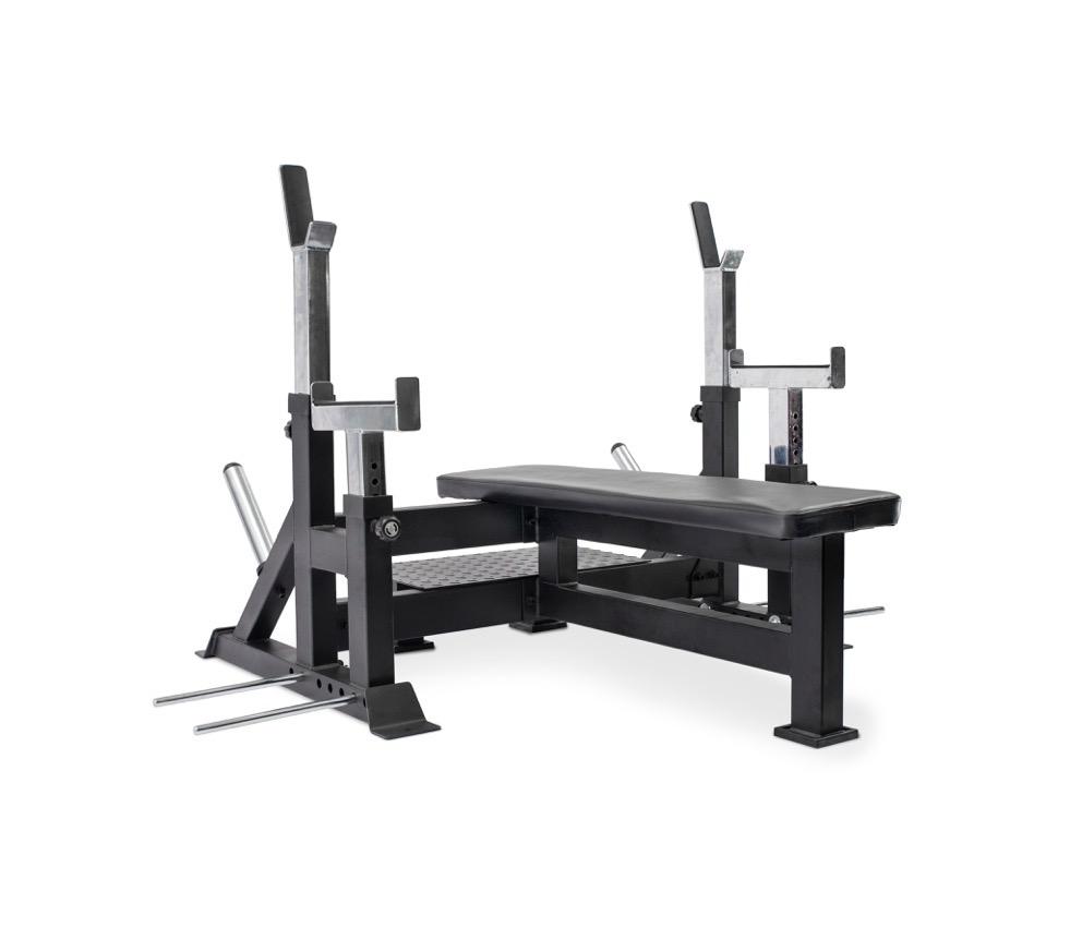 banc de comp tition bastia bns equipement fitness. Black Bedroom Furniture Sets. Home Design Ideas